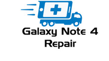 Samsung Galaxy Note 4 Rear Camera Replacement