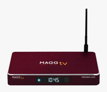 Magg TV Streaming Media Player
