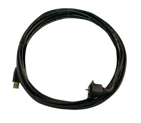 Iridium GO! Outdoor 5m USB Cable