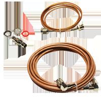 Aero 15' Cable Kit