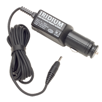 Iridium DC Auto Adapter