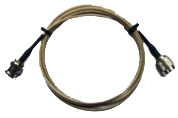 5ft Coax Cable BNC to TNC