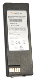 Iridium 9555 Rechargeable Battery