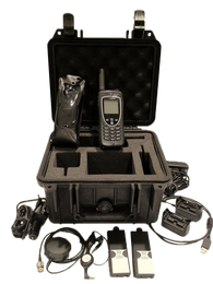 Iridium Extreme Disaster Preparedness Kit