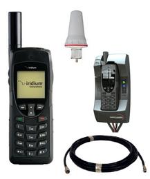 Iridium 9555 Command Center