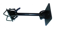 This kit allows you to mount the Explorer 700 or 710 terminal on a pole for better reception.