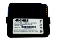 BGAN Hughes 9202 Rechargeable Li-Ion Battery Pack