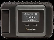 Iridium GO! Rental