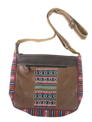 G1810 Vegan Leather Purse