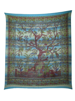 T514 Tree of Life Tapestry