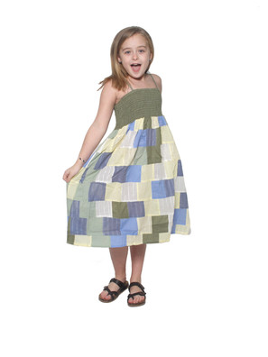 511 Summer Fun Kids Dress