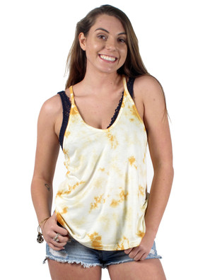 6174 Relaxed Fit Tank