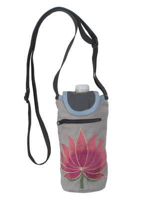 G4152 Lotus Water Bottle Holder