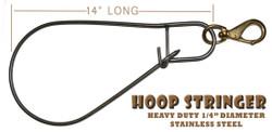Fish Hoop Stringer