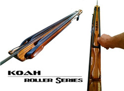 Koah Euro Roller Enclosed 110cm