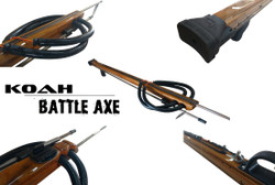Koah Battle Axe 48""