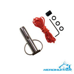 HeadHunter 6mm Adapter