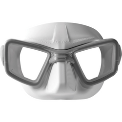 Omer UPM1 Mask - White