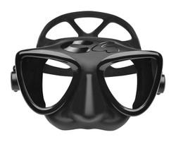 C4 Plasma Mask XL - Black