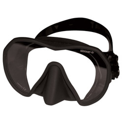 Beuchat Maxlux S Mask - Black