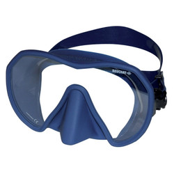 Beuchat Maxlux S Mask - Navy
