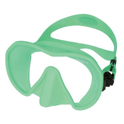 Beuchat Maxlux S Mask - Green Water