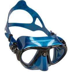 Cressi Nano Mask - Blue