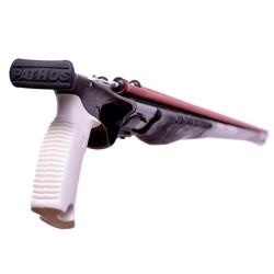 Pathos Sniper Enclosed 125cm Speargun