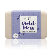 Lepi de Provence Violet Moss