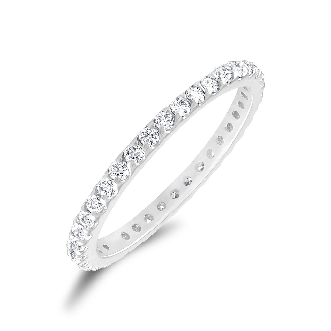 Handcrafted In The Usa: Gar Diamond Wedding Rings Women At Websimilar.org