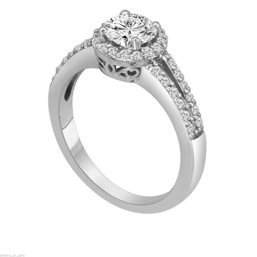Buy Gia Certified Diamond Stud Earrings