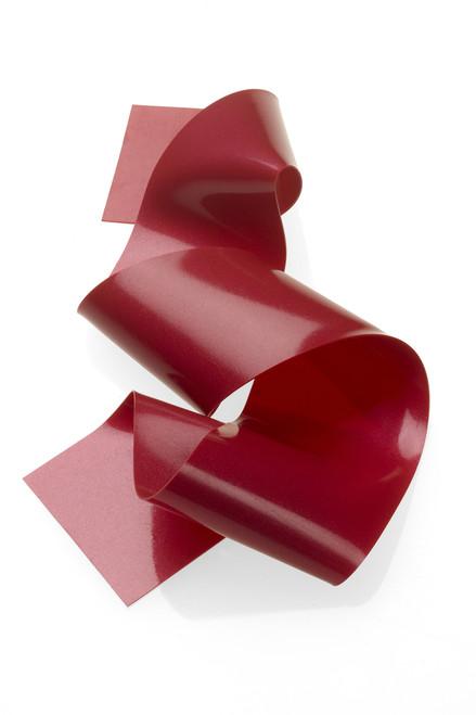 Radical Rubber Metallic Red