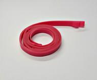 Metallic Fuchsia - 1/2 cm