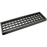 "Broiler BOTTOM GRATE Southbend SCB 17-1/8"" X 5-3/16"" 241191"