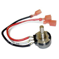 CONVEYOR POTENTIOMETER 50K OHM for Lincoln Series 1300 S/N 3000481 & Up 421576