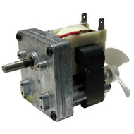 GEAR MOTOR KIT 230V 9 RPM for Roundup Toaster VCT-1000SONIC VCT20BK -20 681164