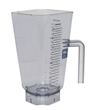 Container Only 48 oz Vitamix 15502 Drink Blender (no blade or lid) 69842