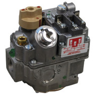 """GAS VALVE SAFETY 1/2"""" FPT IN/OUT for Pitco Fryer ME2 MEII SEH50 SG14DI 541176"""