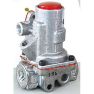 """AUTO-MATIC PILOT VALVE 1/8"""" FPT Gas In/Out Baso H15QR-4 Vulcan OEM 498158 461592"""