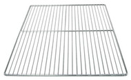 Shelf Plated Wire Refrigerator freezer Shelf 25 x 25 Commercial 23103