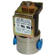 """SOLENOID VALVE KIP-STYLE 1/8"""" FPT 120V for Bunn-O-Matic Coffee Brewer F 581033"""