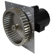 MOTOR ASSEMBLY 2 SPEED 115V for Garland Oven MCO-GS-10ARBY MCO-GS/GD-10 681394