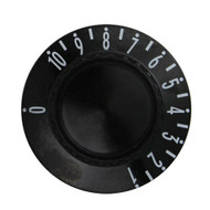 """KNOB THERMOSTAT 2-1/4"""" DIA for Groen Kettle AH-20 40 60 80 DEE/20 122000 221631"""