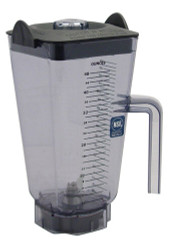 Container / Pitcher fits Vita Mix 5200 48 oz Capacity Wet Blade & Lid 69839