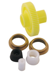 Gear/Bushing/Spacer Repair Kit complete Glass Pro 67220