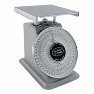 Accu-Weigh M54PK platform Scale 50# x 4oz NEW 51143