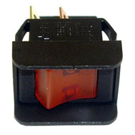 LIGHTED ROCKER POWER SWITCH 20A/125V for Prince Castle Toasters 420 421 421439