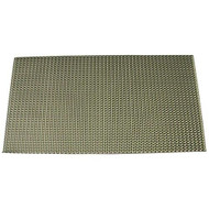 "FILTER MAGIC PAN SCREEN Aluminum Stamped 10"" X 19"" for Frymaster Fryer 263059"
