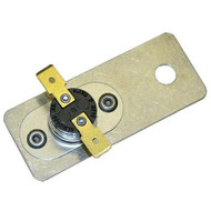 HI-LIMIT SWITCH Disc-Type 3455R150 315 Temp for Tomlinson Frontier Kettle 481073