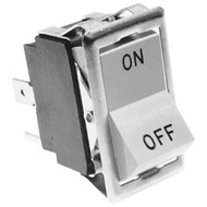 BLOWER SWITCH 7/8 X 1-1/2 DPST 15A/125V Blodgett Oven Series BCG CTB 6500 421048